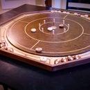 Let's Make a Crokinole Board!