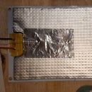 Monoprice Select Mini V2 Heat Bed Re-wire and Thermistor Replacement