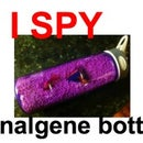 Easy I Spy Game