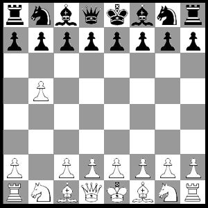 Special Move: En Passant