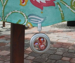 Outdoor Tablecloth Weights