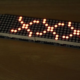 Recreating the Worlds Hardest Game on the Arduino