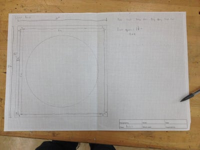 Drafting the Design