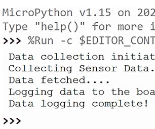 Data Logging With Raspberry Pi Pico