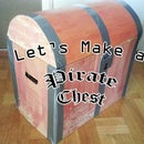 Make yourself a treasure Chest