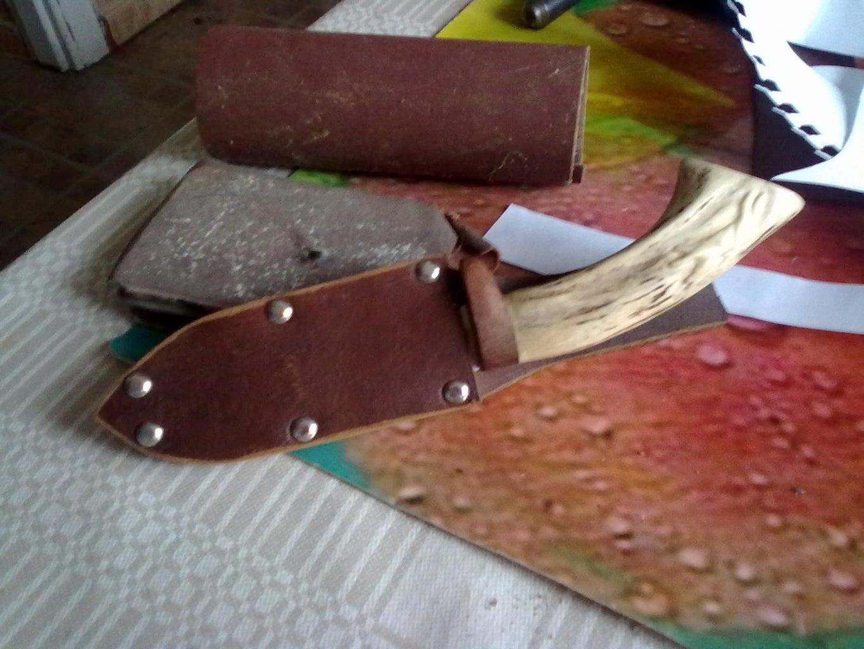 Sheath Making