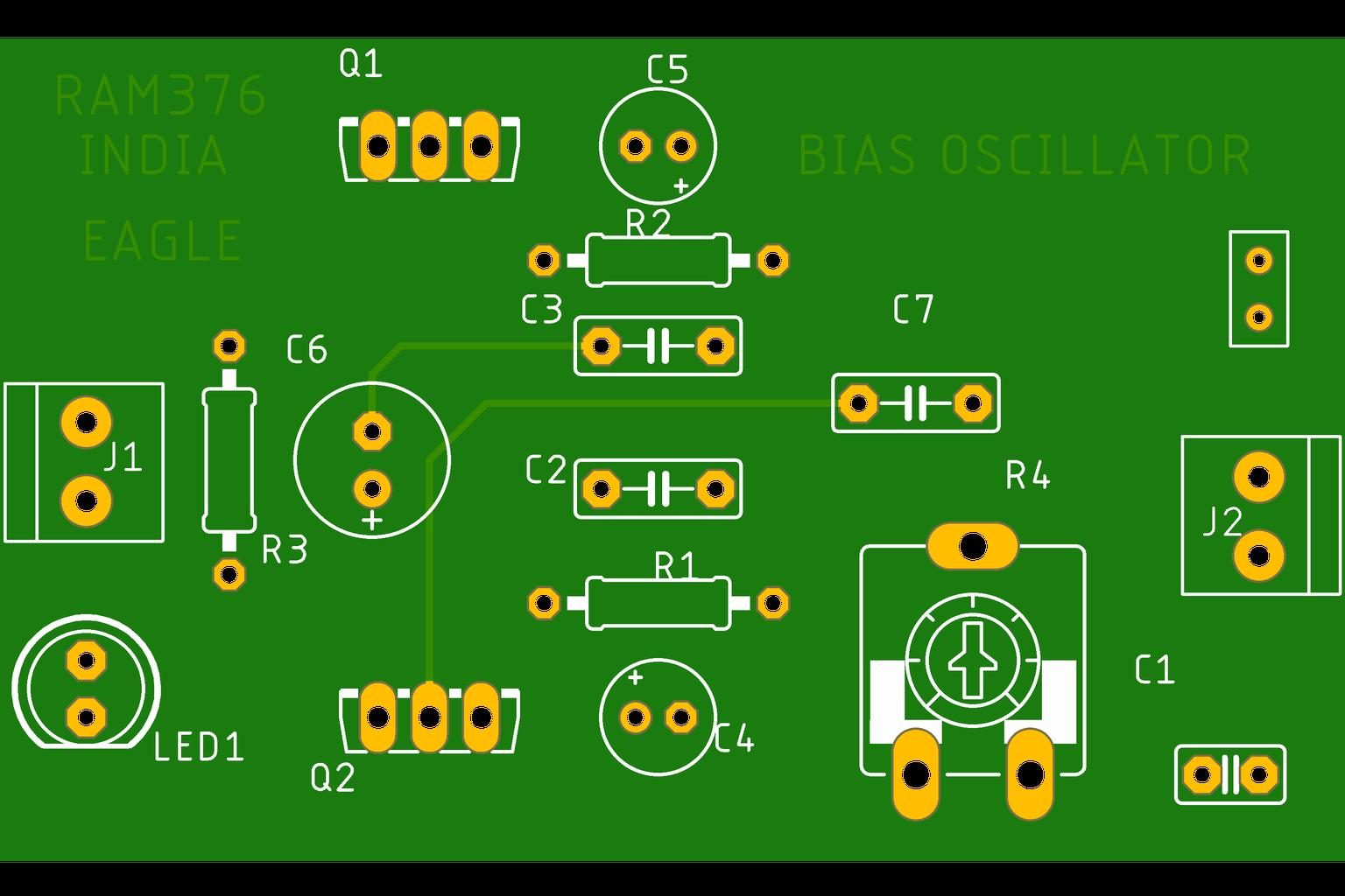 Images of Printed Circuit Board (PCB)