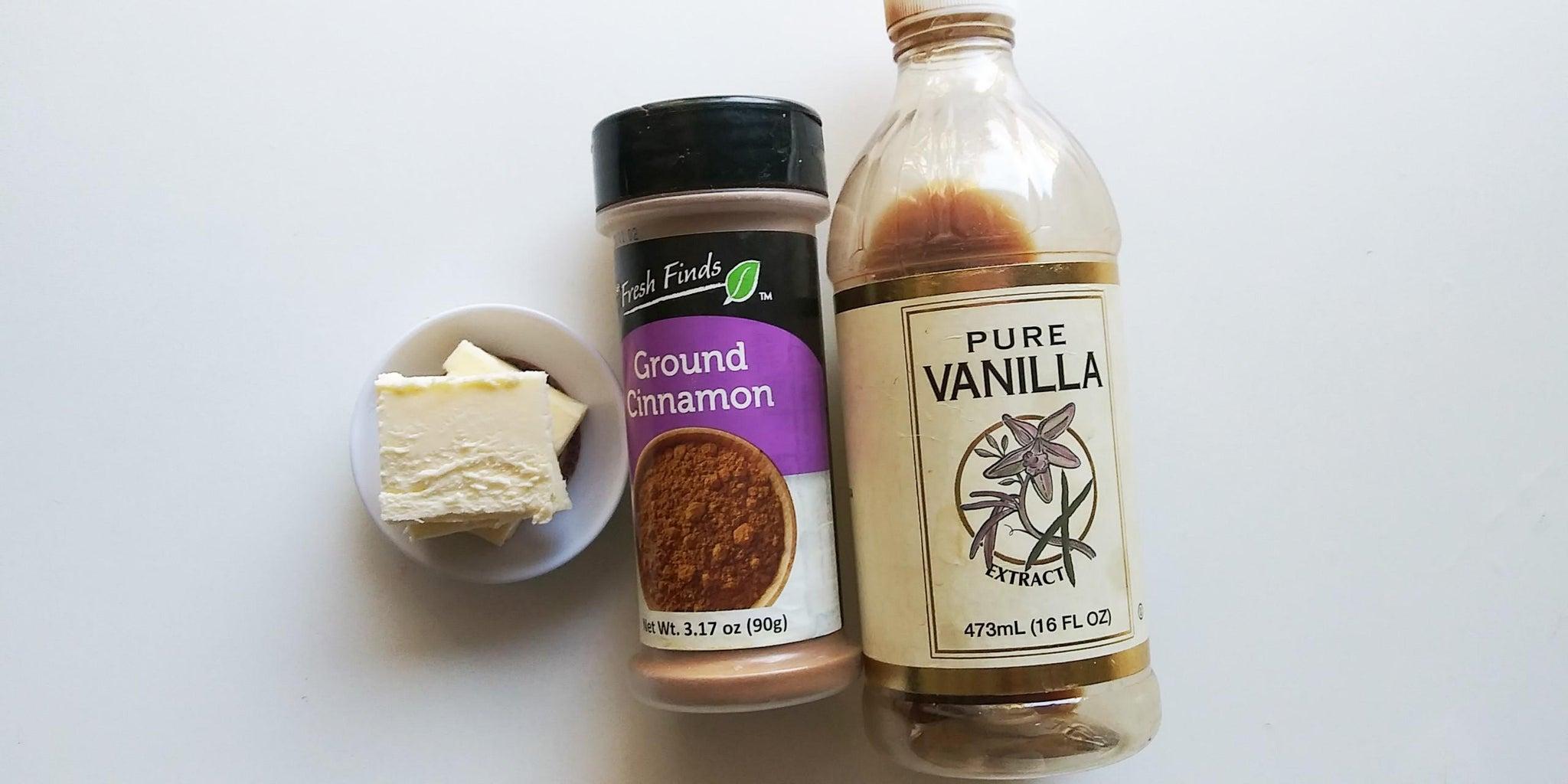Make Your Pumpkin Creme Patissiere (pumpkin Pastry Cream)