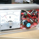 Bench Power Supply from old Laptop Power Supplies