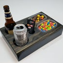Drinks and Snacks Sofa/Bed Tray