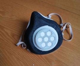 3D-Printable Respirator