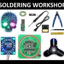 HackerBox Soldering Workshop