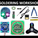 HackerBox Soldering Workshop