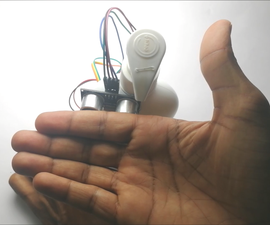 How to Make Touchless Hand Sanitizer Machine