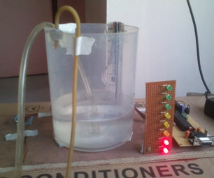 Water Tank Automation - Prototype