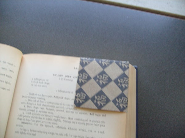 Origami Bookmark. Better Than Others