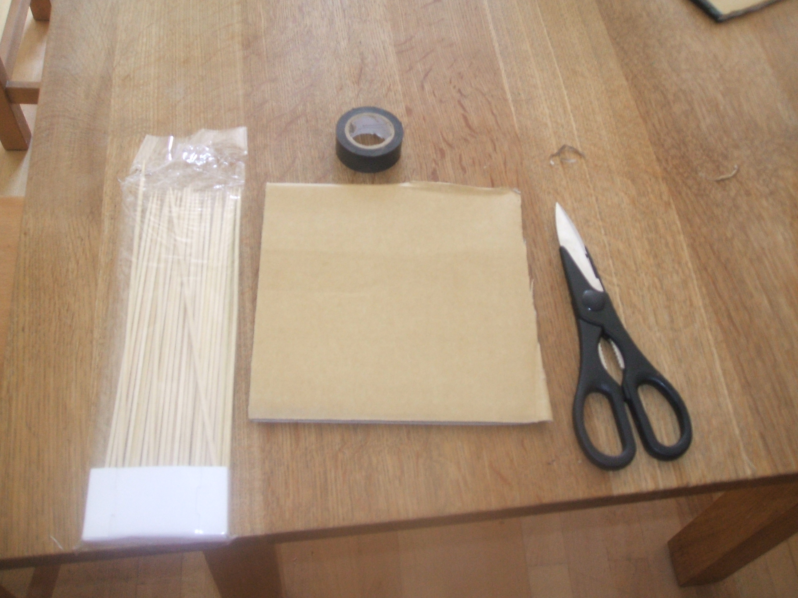 how to renforce card board