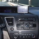 Make a spiffy GPS mount