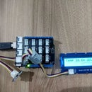 Interface Groove Temperature Sensor With Arduino UNO