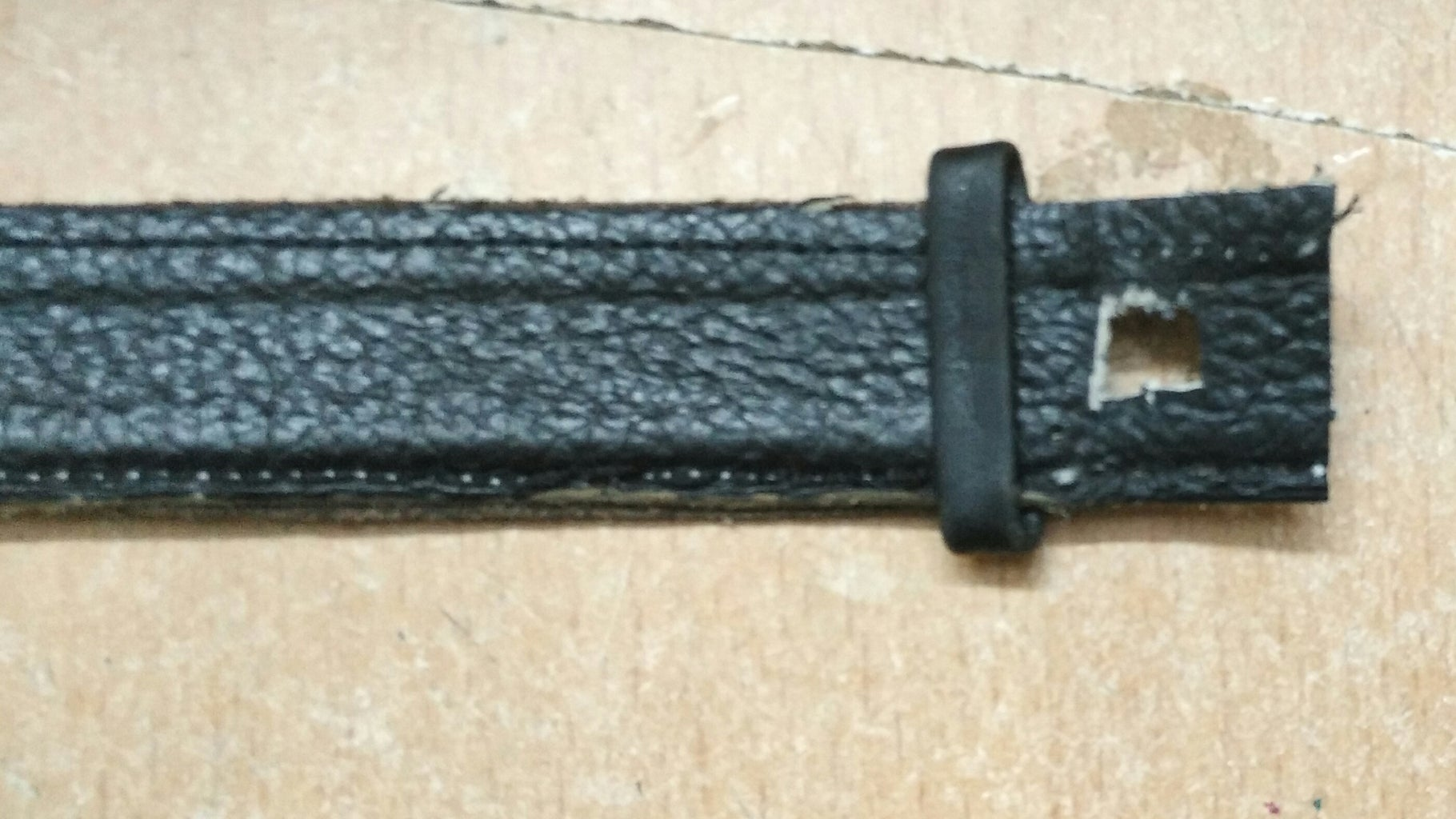 The Buckle Side!!