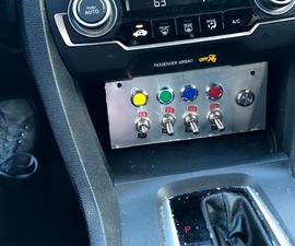 Car Switchboard.
