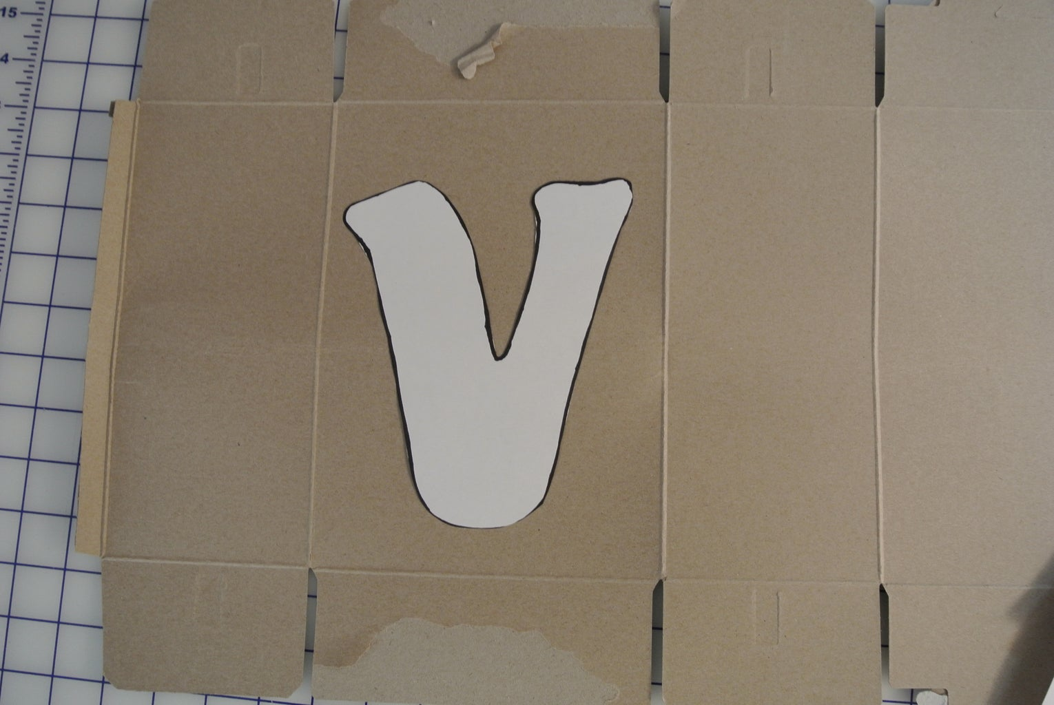 Make Your Letter Templates