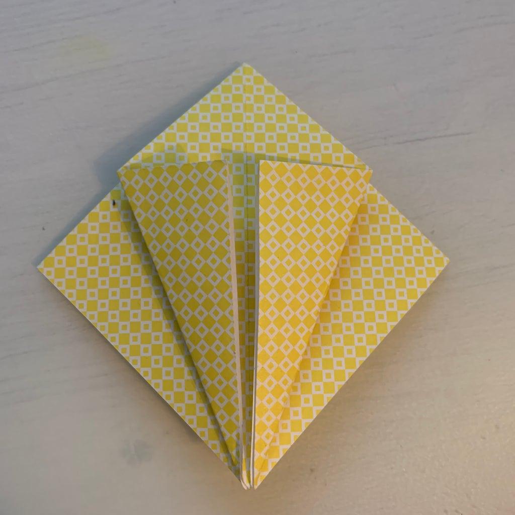 Fold the Cranes