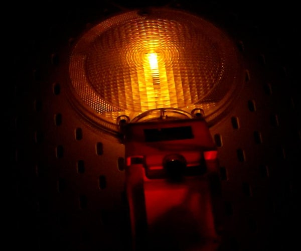 The Lantern of Many Voltages