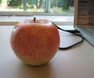 USB-Powered Apple