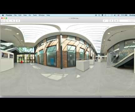 Creating 360 Photos