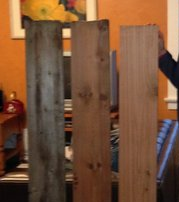 How to Prepare Reclaimed Wood