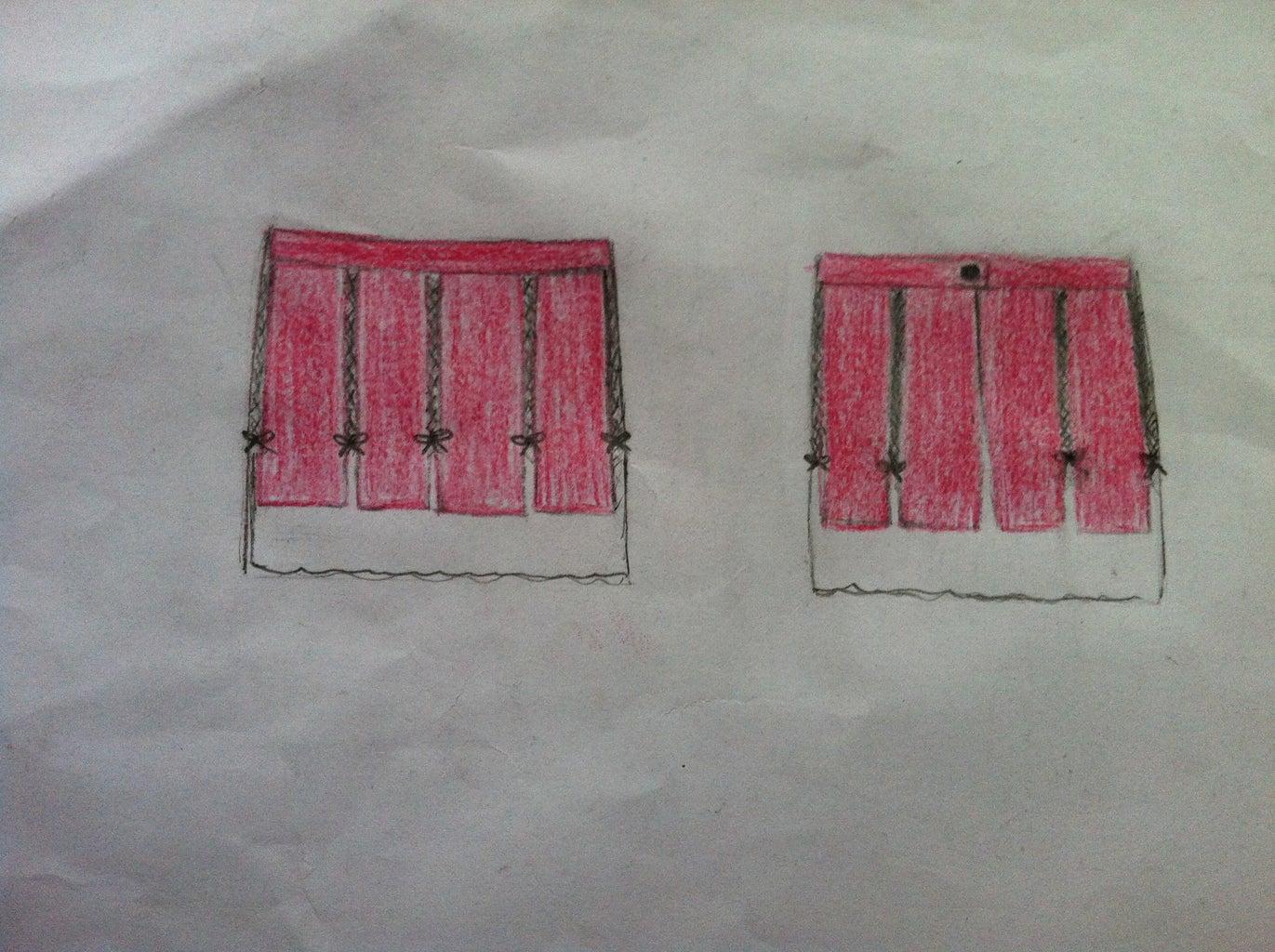 Creating My Dream Design