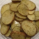 Game Day Potatoes (or any other day)