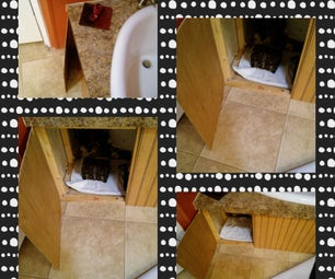 Under Tub Hide Ur Stuff