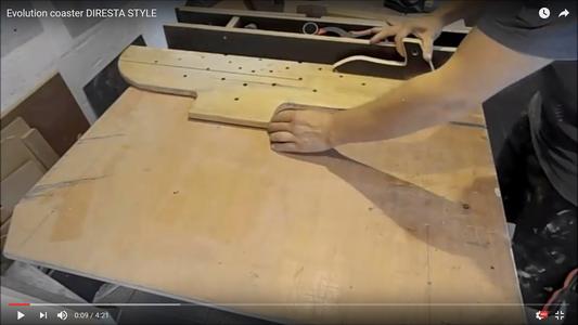 Find/reclaim Wood