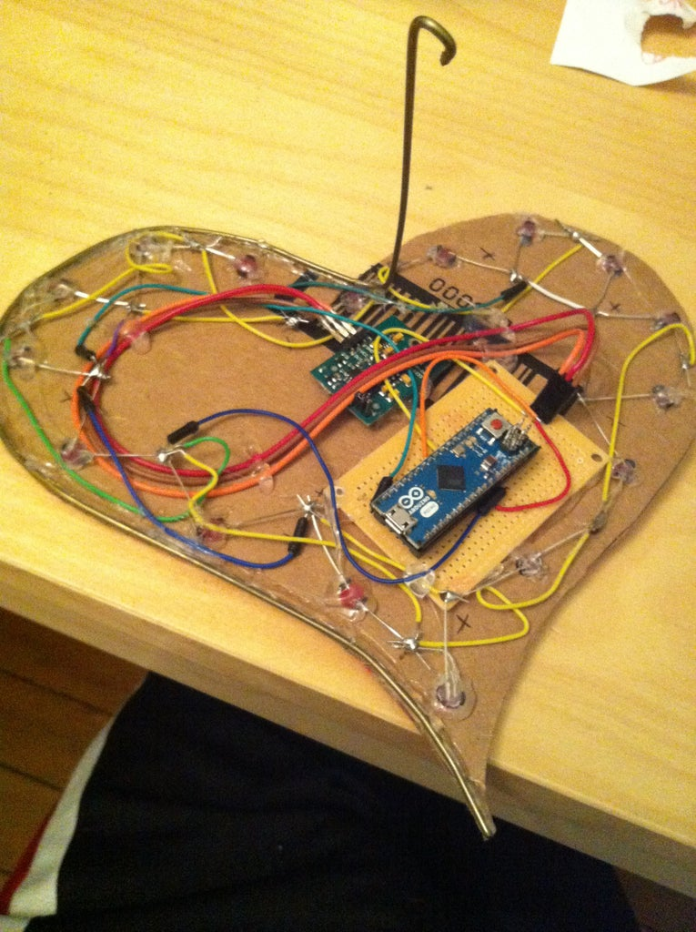Completed Circuit