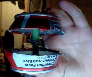How to Make a Pop Can Yo-yo (makes Great Gifts)