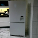 Samsung refrigerator - twin cooling - solving water condensation under the drawers