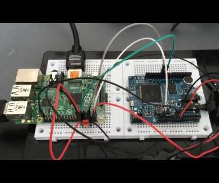 Untethered Speech Dialog using MOVI with the Rasberry PI