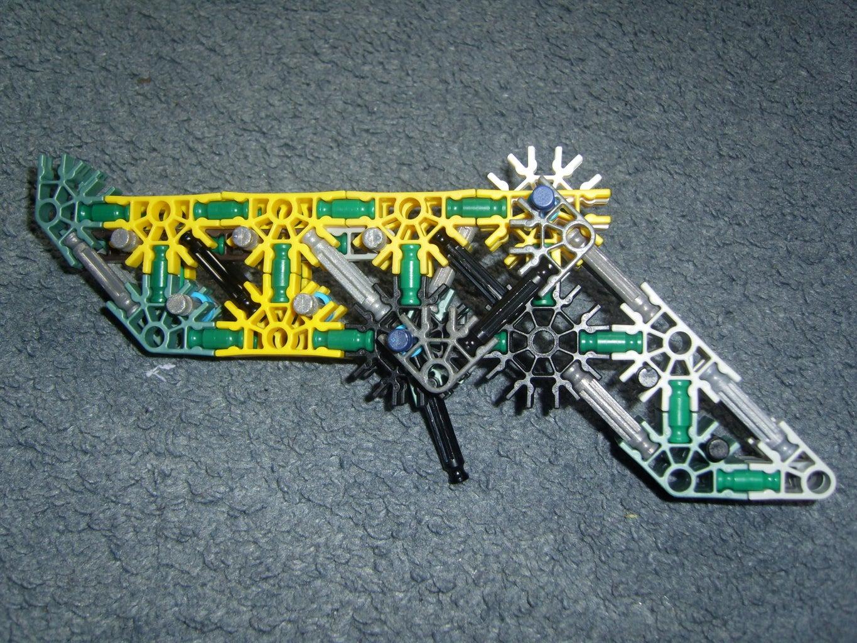 Connect Parts