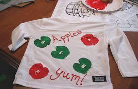 Fruit Stamping