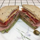 Dagwood Sandwiches