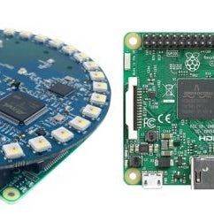 Rasberry PI Universal IR Remote With MATRIX Creator