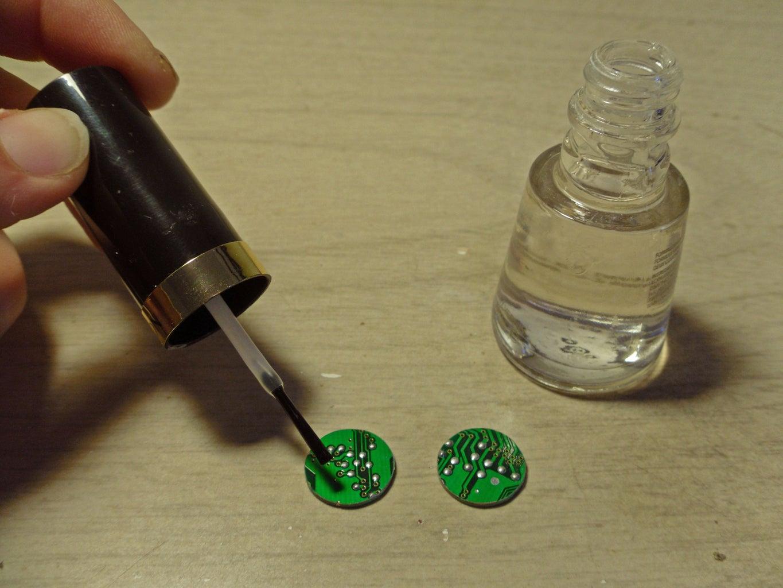 Optional Sealing
