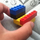 How To Make A Lego Ipod Stand