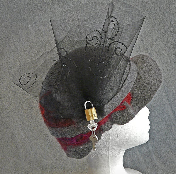 Instant Hat Bling