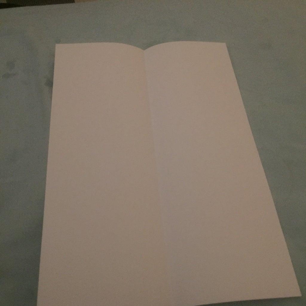 Take a Sheet of Paper.