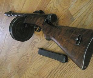 Gun Wrong
