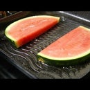 Fried Watermelon