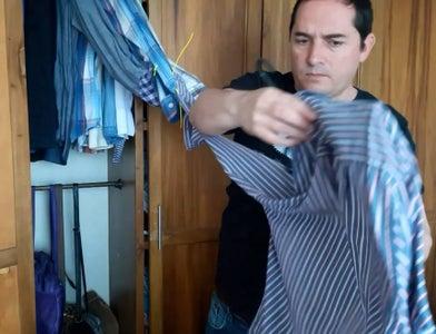 Prank Tangled Shirts